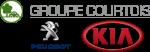 Logo Peugeot Kia