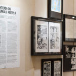 Photo expo indie americans Quai des Bulles