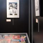Photo expo Riff Rebs Quai des Bulles